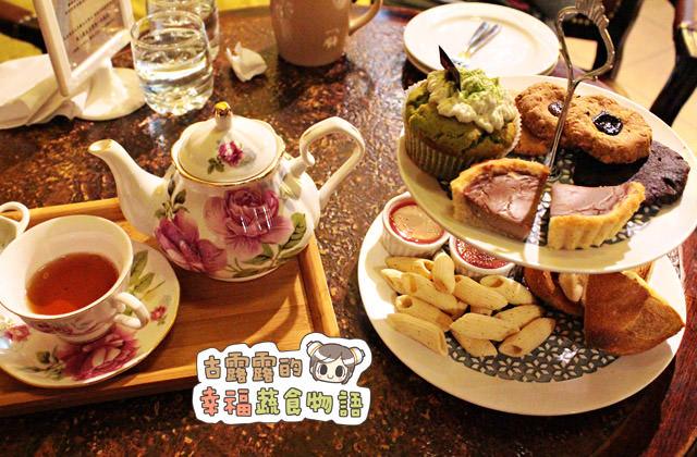 [台中] 瑪登布魯Bluesomeone's Vegan Cafe (原暖暖Vegan Cafe