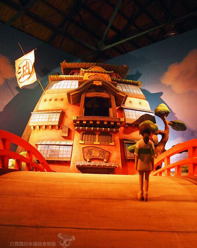 [台北展覽] 吉卜力的動畫世界特展|華山文創園區