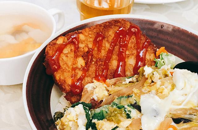 [台北] 森丼蔬食 居酒屋風情 日式素食 (長安店 由新店家接手