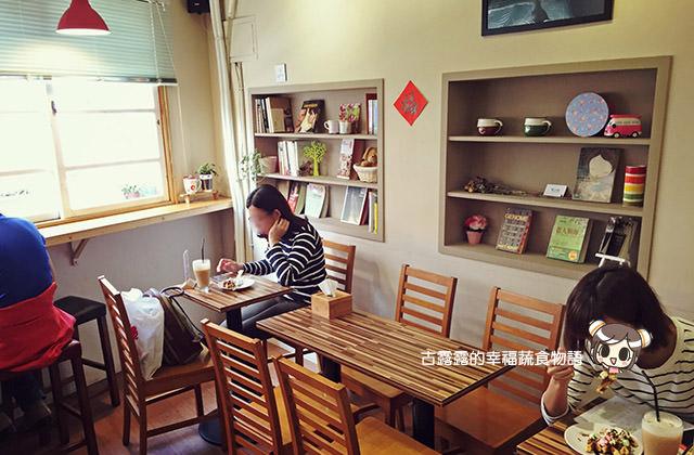 [新北] 微幸福 咖啡鬆餅|平日不限時 有wifi|淡水老街 (已歇業