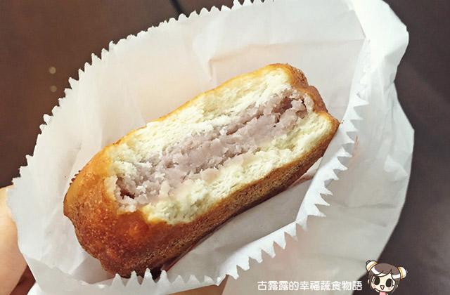 [桃園] 我炸你吃 古早味芋頭餅|龜山店