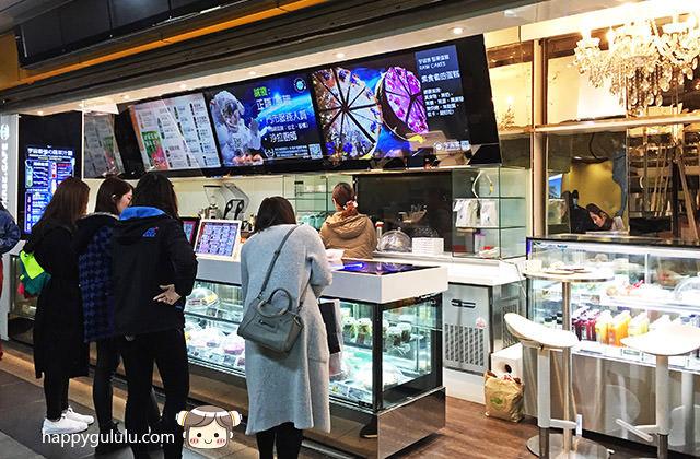 [台北] 宇宙客 Universe.Cafe 歐式時尚生機素食 蔬果汁|市府捷運店 (已歇業
