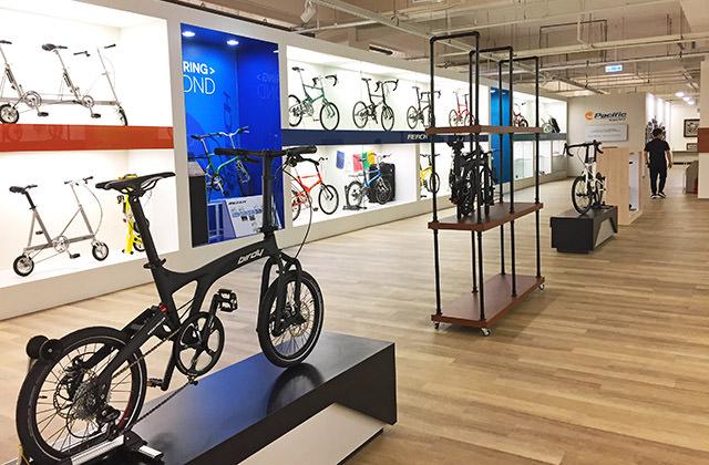 [桃園景點] 太平洋自行車博物館|觀光工廠|BRICS CAFÉ 咖啡 輕食