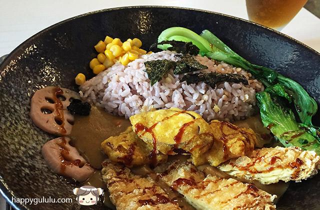 [台中] 蔬醒食尚|下午茶與蔬.輕食餐廳 北區