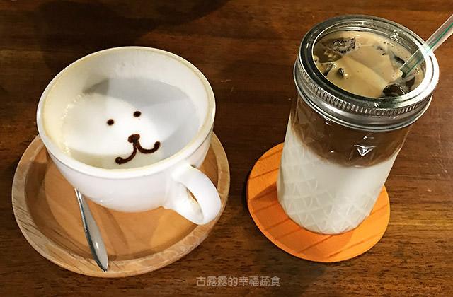 [桃園] Wooly Cafe 咖啡廳|有Wifi 火車站商圈