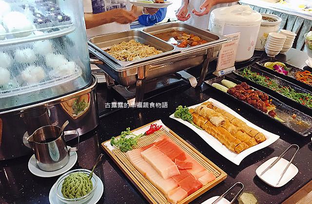 [台北] 若荷蔬食火鍋 – 台北東區最美的火鍋店|鴛鴦鍋 吃到飽餐廳
