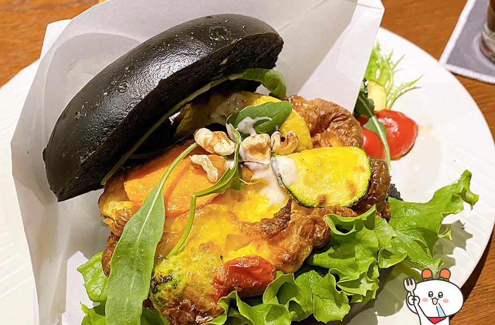 [台北] 來吃一頓文青早午餐|Q彈貝果堡。好丘good cho's 信義店|四四南村