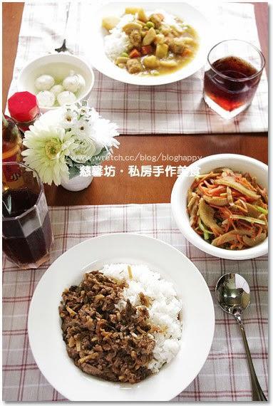 邀稿 慈馨坊.不會料理也能輕鬆開飯!家裡變美味餐館