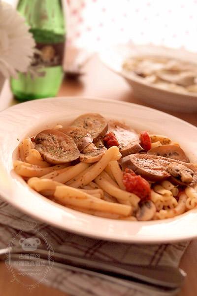邀稿|宅配美食 Soft Cuisine 舒芙樂義法料理.義大利麵醬包 (葷素