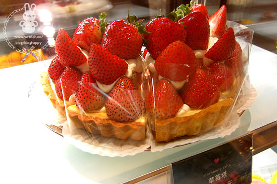 [台北] 阪急〔Arrow Tree 亞羅珠麗〕日本自由之丘人氣甜點 (葷素 已歇業