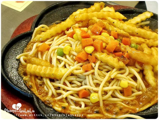 [台北] 西門町全真素食.火鍋薯條鐵板燒蛋包飯~附2012年新內容連結