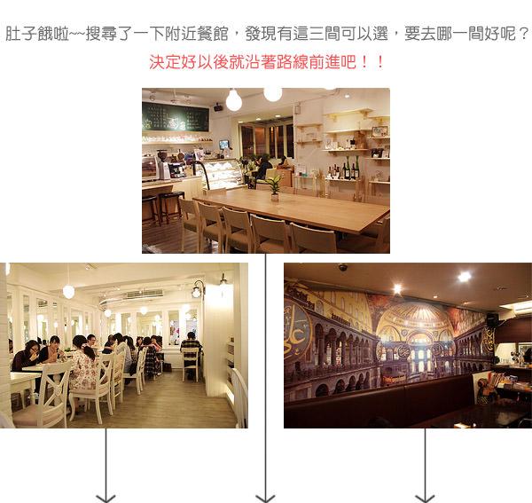 【每月.食】2011年11月份食記整理