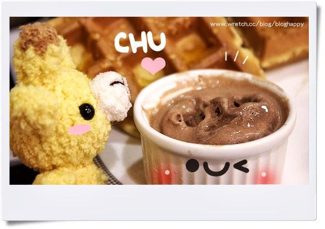 [台北] 橙紫咖啡館 團購券吃下午茶 鬆餅 (葷素 已歇業