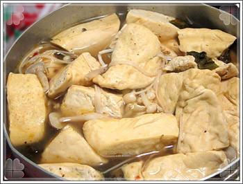 露露日常料理 ▌美味酸菜臭豆腐