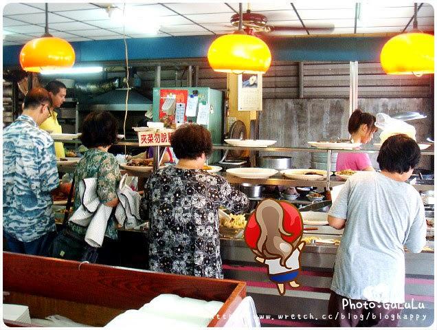 [嘉義] 阿義師素食館 樸素齋坊朴子店|素桌包辦 自助餐